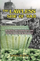 The Lawless Side of War cover