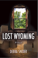 Lost Wyoming cover