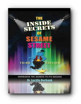 The Inside Secrets of Sesame Street cover