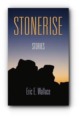 STONERISE cover