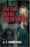 The Girl in the Green Dress cover