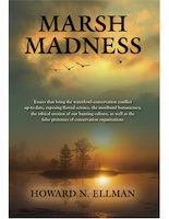 MARSH MADNESS cover