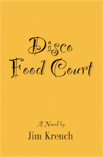 Disco Food Court by Jim Kreuch