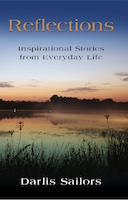 REFLECTIONS: Inspirational Stories from Everyday Life cover