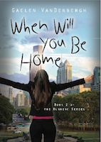 When Will You Be Home cover