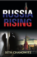 Russia Rising cover