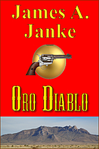 Oro Diablo by James Janke