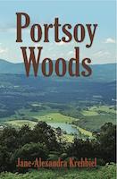 Portsoy Woods by Jane-Alexandra Krehbiel