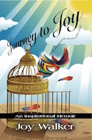 Journey to Joy: An Inspirational Memoir cover