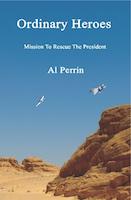 Ordinary Heroes by Al Perrin