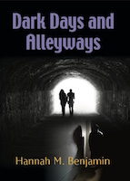 Dark Days And Alley Ways cover