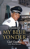 My Blue Yonder by Carl Gamble