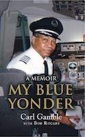 My Blue Yonder by Carl Gamble