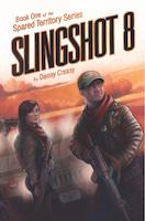 SLINGSHOT 8 by Danny Creasy
