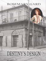 Destiny's Design cover