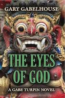 The Eyes Of God by Gary Gabelhouse