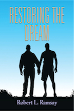 RESTORING THE DREAM cover