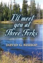 I'LL MEET YOU AT THREE FORKS cover
