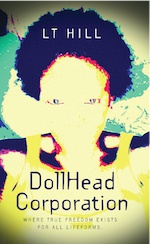DOLLHEAD CORPORATION cover