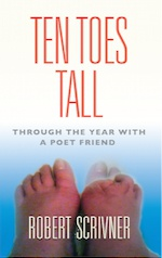 Ten Toes Tall - Volume 1 cover