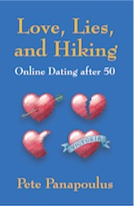 Love, Lies, and Hiking - Online Dating after 50 cover