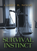 SURVIVAL INSTINCT cover