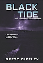 Black Tide by Brett Diffley