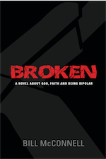 Broken by Bill McConnell