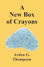 A New Box of Crayons cover