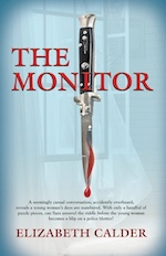 The Monitor by Elizabeth Calder