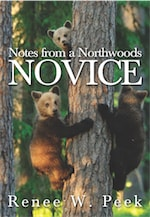 Notes from a Northwoods Novice cover