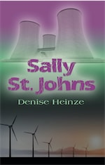 Sally St. Johns cover