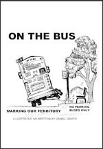 ON THE BUS by Daniel Garth