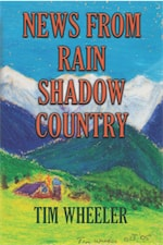 NEWS FROM RAIN SHADOW COUNTRY cover