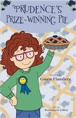 Prudence's Prize-Winning Pie by Gwen Flanders