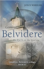 Goodbye, Belvidere: His Eye Is on the Sparrow by Joyce Wheeler