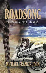 ROADSONG: A Journey into Strange cover
