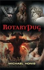 RotaryPug by Michael J. Honig