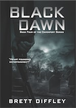 BLACK DAWN by Brett Diffley