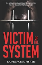 Victim of the System cover