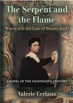 The Serpent and The Flame cover