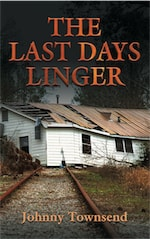 The Last Days Linger cover