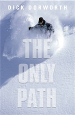 THE ONLY PATH: A Memoir cover