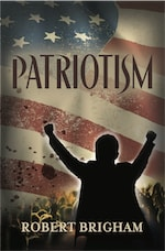 PATRIOTISM cover