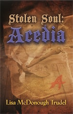 Stolen Soul: Acedia cover