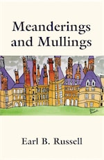 Meanderings and Mullings cover