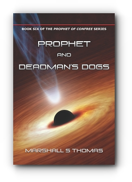 Prophet and Deadman's Dogs cover