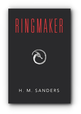 THE RINGMAKER cover