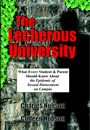 The Lecherous University cover