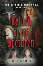 Return of the Brethren by P.G. Barnett